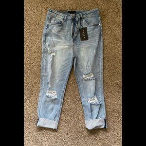 Risen Jeans